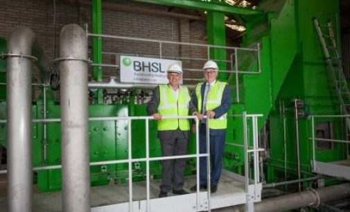 Irish Agri-tech Firm BHSL Secures €13 Million in UK Sales