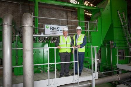 Irish Agri-Tech Firm BHSL Enters US Market with $3 Million Poultry Pilot Project