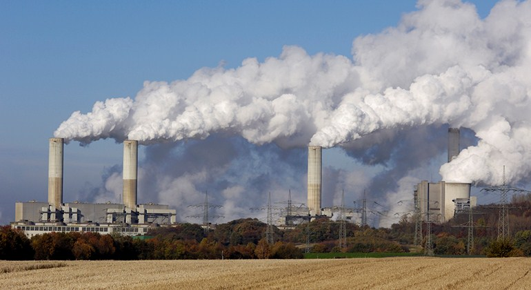 400 PPM and the Next Four Years