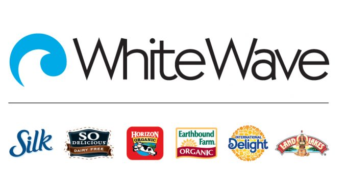 Danone Completes $12.5 Billion Acquisition of WhiteWave