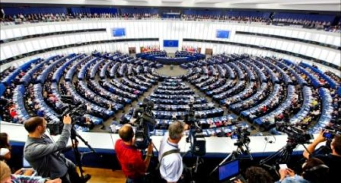 European Parliament Vetoes Energy Drink 'Alertness' Claims