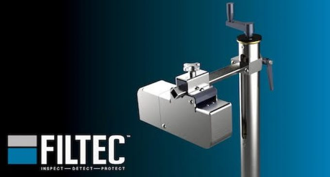FILTEC Introduces AURAtec – Pressure Detection For Glass and Can