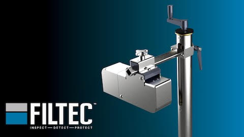 FILTEC Introduces AURAtec - Pressure Detection For Glass and Can