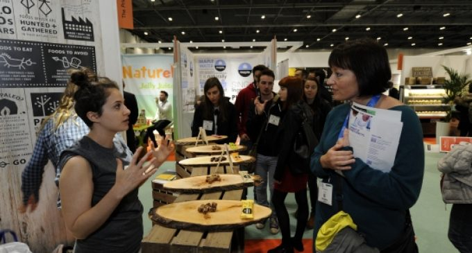 Food Matters Live is Hosting its Biggest Ever Special Events Programme – 22-24 November at London's ExCeL
