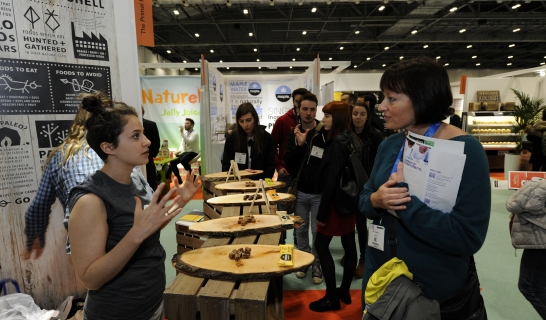 Food Matters Live 2016 Hailed as Key Cross-sector Event For Innovation in Food and Drink