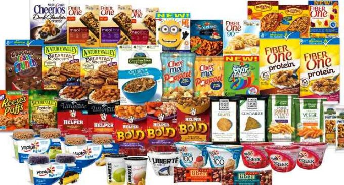 General Mills to Restructure Global Supply Chain