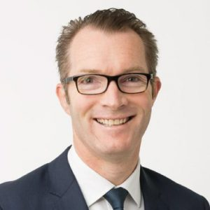 Patrick Coveney, chief executive of Greencore.