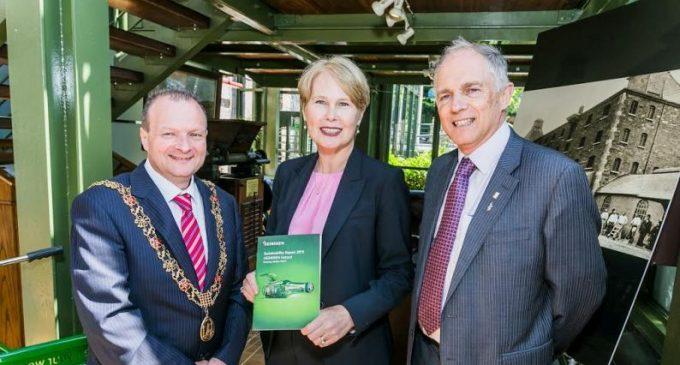 Heineken Ireland's Brewery Marks 160 Years in Ireland