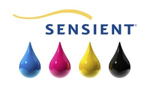 Ink Sensient
