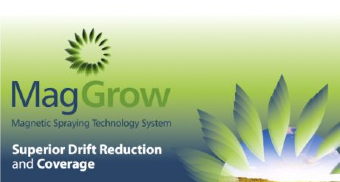 MagGrow Wins 2016 Thrive Accelerator Sustainability Award in California