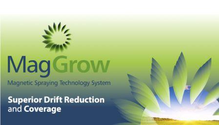 MagGrow Wins 2016 Thrive Accelerator Sustainability Award in California