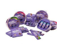 Mondelēz International Joins Innovative Loop Platform to Reduce Packaging Waste With Milka Biscuits