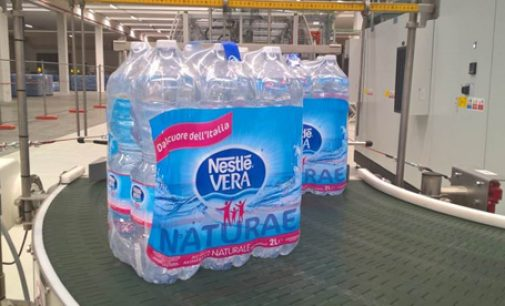 A 'Smart Factory' For Nestlé Vera Naturae