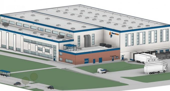 SternMaid Invests in a Second Production Plant