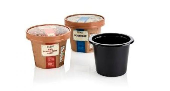 Faerch & Colpac Join Forces to Develop Packs For Tesco Food-to-go Range