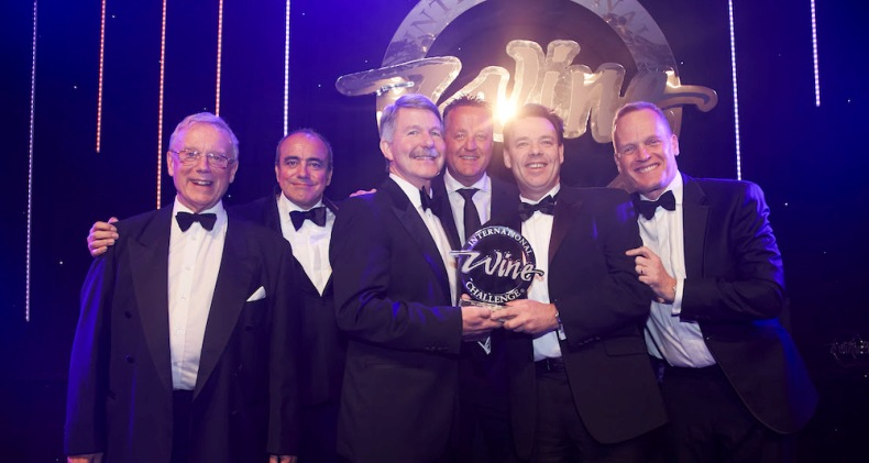 Wolf Blass Named Red Winemaker of the Year at International Wine Challenge 2016