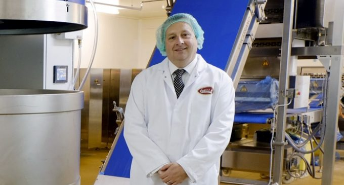Bells Food Group Doubles Pastry Capacity