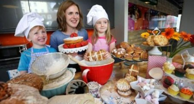 Bord Bia Study Reveals Ireland's Home Baking Trends