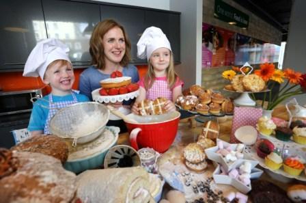Bord Bia Study Reveals Ireland's Home Baking Trends
