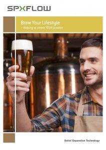 Brew Brochure Front