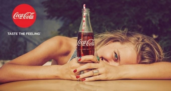 Sales and Profits Fall at The Coca-Cola Company