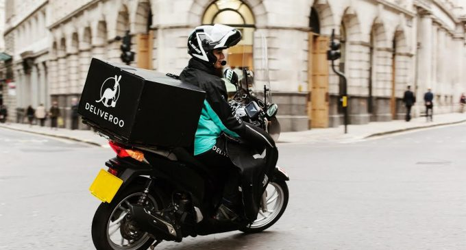Deliveroo Raises Capital to Drive Innovation in Global Food Delivery