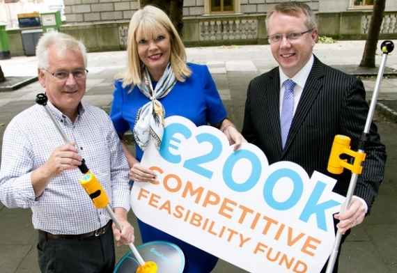 €200k Feasibility Fund to Support Next Generation of Agri-business in Ireland