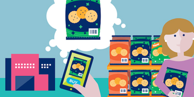 Key Retailers and Brands Form the Retail Grocery Advisory Board