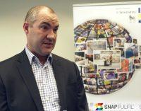 Snapfulfil – IMHX 2016 – Exhibitor Profile