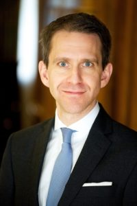 Carsten Hagenbucher, managing director in Investcorp's European Corporate Investment team.