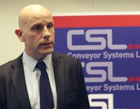 Conveyor Systems Ltd – IMHX 2016 – Exhibitor Profile