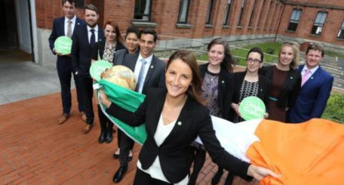 Origin Green Ambassadors Join Forces With UK Food and Drink Giants