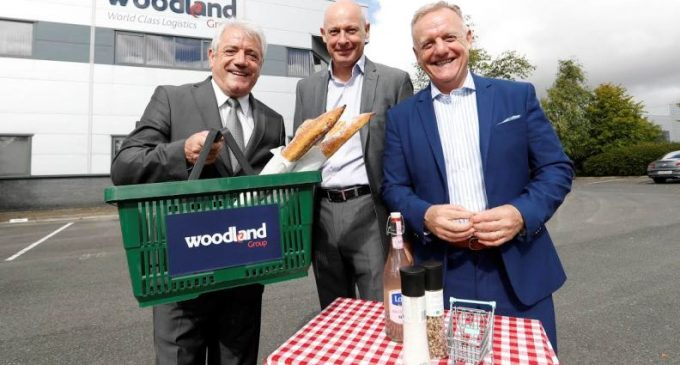 Woodland Group Expands into the Food and Beverage Industry