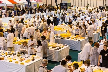 World Cheese Awards 2016 Open For Entry!