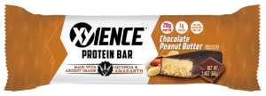 XYIENCE-Protein-Bar-Chocolate-Peanut-Butter