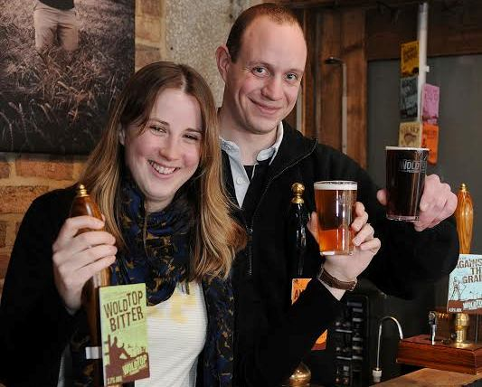 Taste of the Yorkshire Coast Impresses Beer Judges