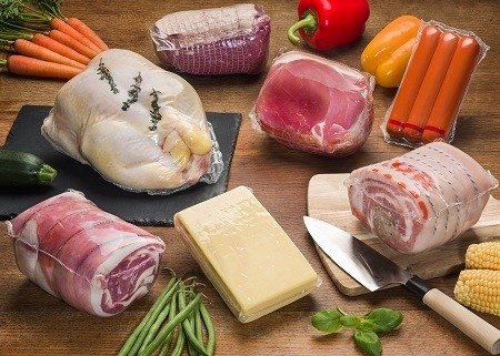 Study Finds 90% of UK Consumers are Open to Cooking Meat Products in Packaging