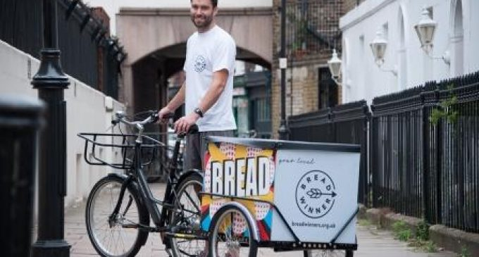 Breadwinners Offers a Fresh Start For Unemployed Londoners