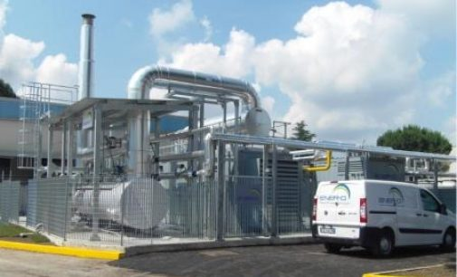 Coca-Cola HBC Italia Cuts Carbon Footprint With ENER-G Trigeneration Technology