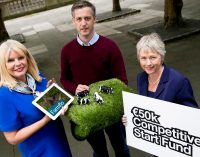 Enterprise Ireland Launches €500,000 Competitive Start Fund to Support Agricultural and Manufacturing Start-Ups