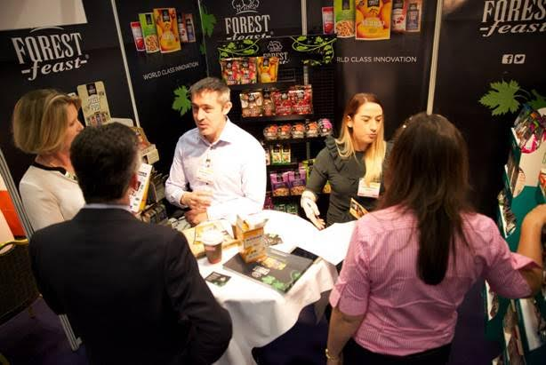 Ireland's Largest Food & Drink Business Conference & Exhibition Lives Up to Expectations