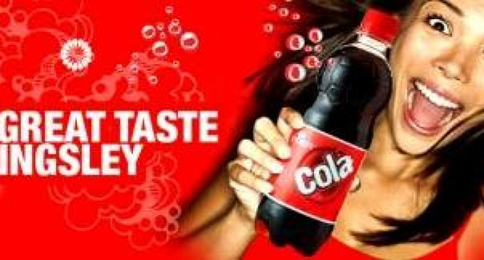 Kingsley Beverages to Invest £36 Million in New UK Facility