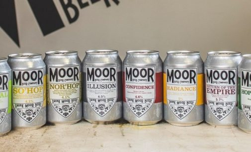 Bristol Brewery First to be Granted 'CAMRA Says This Is Real Ale' Accreditation For Canned Beer