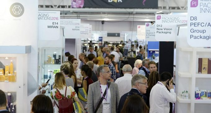 Leading Innovators Set to Take Centre Stage at the UK's Leading Packaging Event