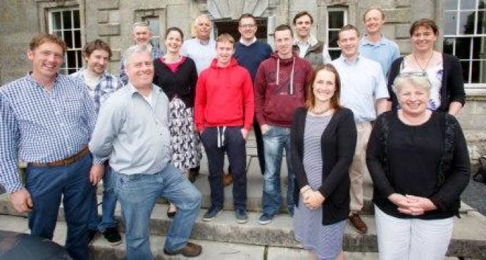 New Programme to Support the Irish Farmhouse Cheese Sector