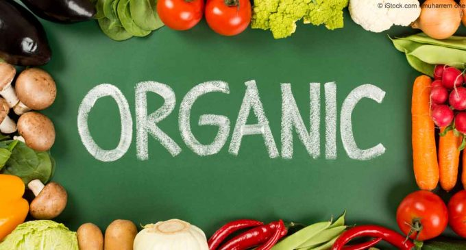 Organic Crop Area on the Rise in the EU
