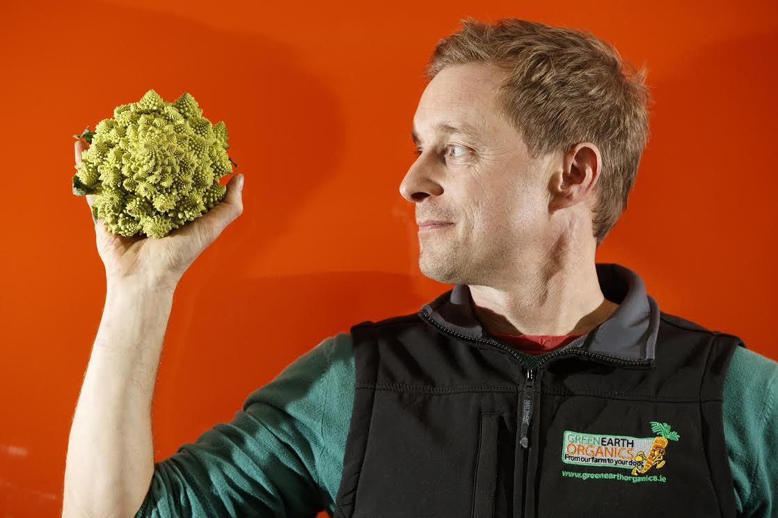 Organic Retail Food Sales in Ireland Reach €142 Million