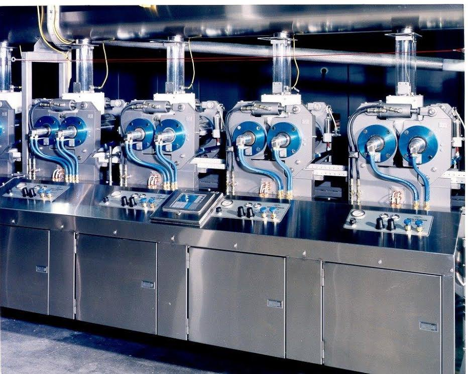 CPM Wolverine Proctor - A Total Solution Supplier For Breakfast Cereal Manufacturers