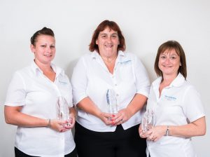 direct-food-ingredients-ltd-employee-of-the-year-tracey-aynsley-centre-pictured-with-runners-up-alysia-hutton-left-and-cath-hough-right