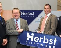 Herbst Software Opens New Regional Cork Office in Ireland